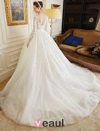 image result for backless ball gown wedding dress wedding dress