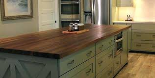 kitchen island with chopping block top kitchen island butcher block tops folrana