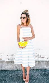matching set stripe matching set hello fashion