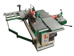 Universal Woodworking Machine For Sale In Ireland by Combination Machine Discovery Super By Damatomacchine Dm Italia
