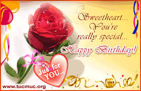 birthday card free romantic birthday cards for her romantic