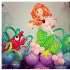 best 25 mermaid balloons ideas on pinterest mermaid party