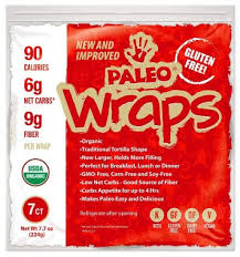 where to buy paleo wraps paleo wraps usda organic 2 pack 14 individual wraps julian bakery