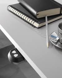 H Enverstellbarer Schreibtisch Elektrisch Höhenverstellbarer Schreibtisch Rechteckform