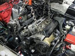 95 mustang engine bucks ranch build up of a 95 mustang gt 5 0 h o