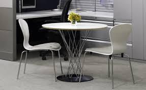 noguchi cyclone dining table hivemodern com