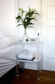 minimalist bedside table decor minimalist bedside tables awesome tips for choosing right