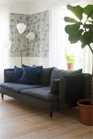 Anthropologie Inspired Living Room by Best 25 Linen Sofa Ideas On Pinterest Velvet Pillows Sofa