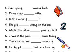 sight words worksheets u0026 free printables education com