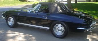 1964 stingray corvette convertible 1964 stingray corvette convertible images