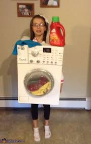 Halloween Funny Costumes 19 Washing Machine Halloween Costume Images