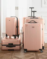 suitcases 10 cute suitcases you u0027ll love to pack camille styles