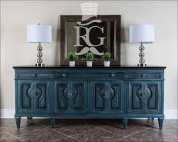 furnitures ideas buffet credenza sideboard painted credenzas and