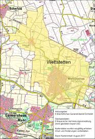 St Martin Map Pfarrei Wettstetten Startseite