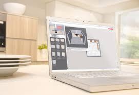 Designing Kitchen Online by Practical Planning Tools Nobilia Küchen