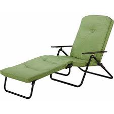 Folding Chaise Lounge Chair Mainstays Padded Folding Chaise Lounge Colors Walmart