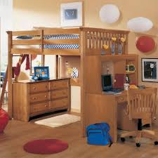 awesome bunk bed with desk underneath for kids build bunk bed