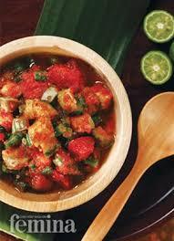 femina cuisine beberuk terung femina veggie recipe lombok
