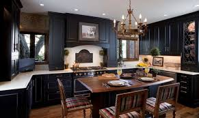 Black Kitchen Cabinet Ideas Black Kitchen Cabinets Shapes Yes To The Black Kitchen Cabinets