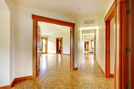 Cork Flooring In Basement The 8 Best Flooring Options For Basements