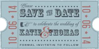 Online E Wedding Invitation Cards How To Decide If An E Save The Date Is Right For You Huffpost