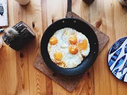 recette de cuisine avec des oeufs nos 10 meilleures recettes avec des oeufs