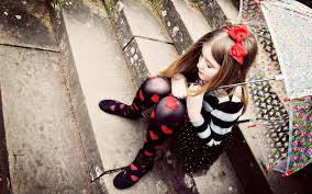 wallpaper girl style little girl style wallpapers and images wallpapers pictures photos