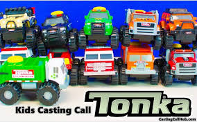 Seeking Commercial Tonka Commercial Seeking Auditions For 2018