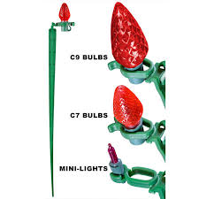 8 in light stakes pack of 25