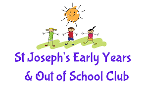 St Joseph Home by Home St Joseph U0027s Early Years U0026 Out Of Club