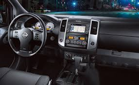 nissan roadster interior 2017 nissan frontier available at all star nissan of baton rouge la