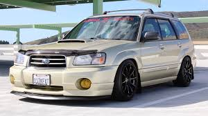 subaru xt wrx killer 2 5 forester xt review youtube