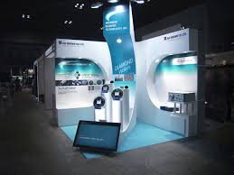 80 best 10 x 10 trade show booths exhibits displays images on