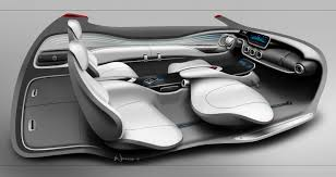 mercedes benz vision g code concept onboard driver assistance