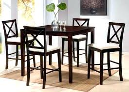 small high kitchen table high top kitchen table set top bang up wooden dining table set round
