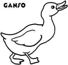 imagenes q inicien con la letra u dibujos infantiles para colorear con la letra g