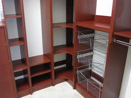 solid wood closet organizers how to build wood closet organizers