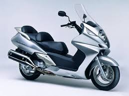 honda silverwing motor scooter guide