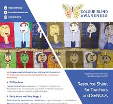 Is There A Cure To Color Blindness Colourblindawareness Colourblindorg Twitter