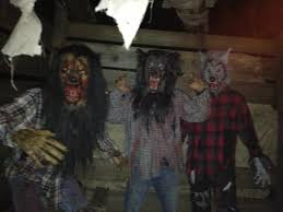 the 901 nightmare haunted attraction haunted trail house