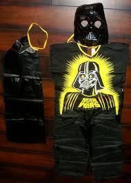 Halloween Costume Darth Vader Ben Cooper Halloween Costumes Nerd Reactor