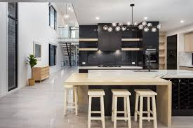 black kitchen cabinets nz 7 stylish ways to make black kitchen cabinets work houzz nz