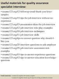 resume quality assurance analyst qa resume quality assurance