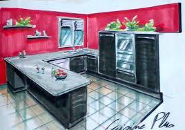 plan cuisine 12m2 plan cuisine 12m2 fabulous comment agrandir un studio de m