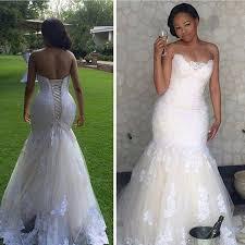 online shop robe de mariee mermaid wedding dresses 2017 vintage