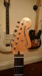 mim deluxe series fat strat fender stratocaster guitar forum