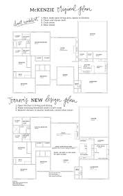 Make Your Own House Floor Plans by Fixer Upper Magnolia Fixer Upper Joanna Gaines And House