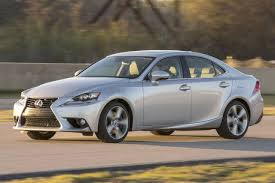 lexus luxury sedan used 2014 lexus is 350 for sale pricing u0026 features edmunds