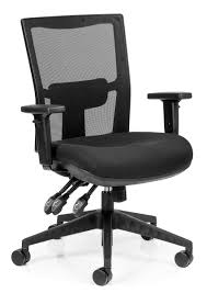 Office Mesh Chair by Team Air Task Mesh Chair 120 Kg Rating 8 Hour Comfort