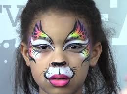 pin by roberta boyd on cats face paint pinterest